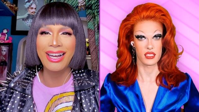 RuPaul's Drag Race Down Under Cast Reveal