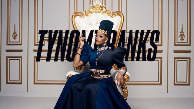 Tynomi Banks