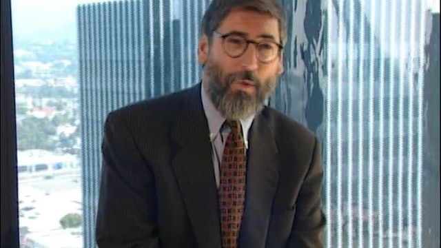 The Making of Thriller with John Landis: WOW Presents Clips 119