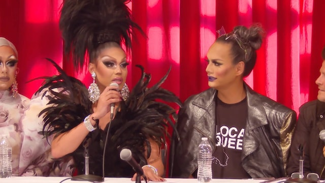 RuPauls Drag Race Season 3 Reunited: RuPaul's DragCon LA 2018
