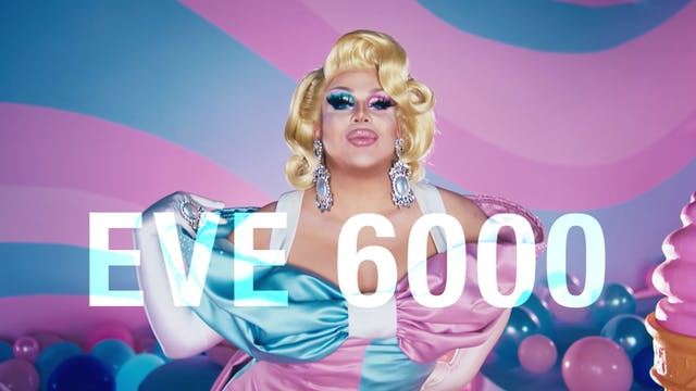 Eve 6000