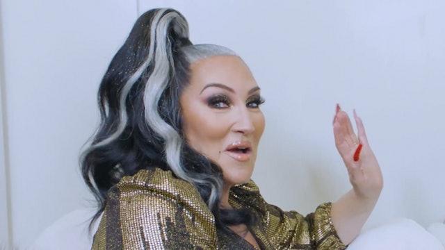 SPOILER ALERT: Michelle Interviews the Fourth Eliminated Queen
