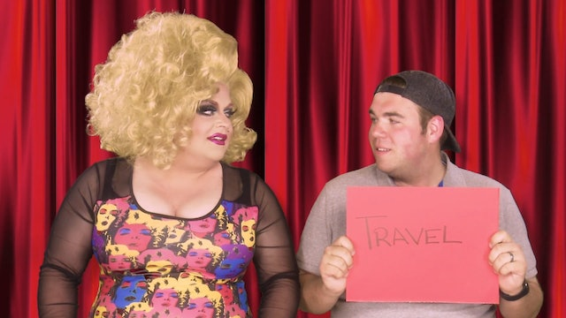 Ginger Minj & Chris - Couple$ for Ca$h 305