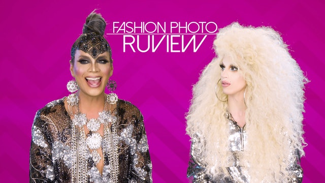 RuPaul's Drag Race Season 11 Episode 8: Fashion Photo RuView 617