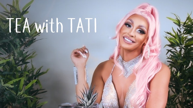 Tea with Tati