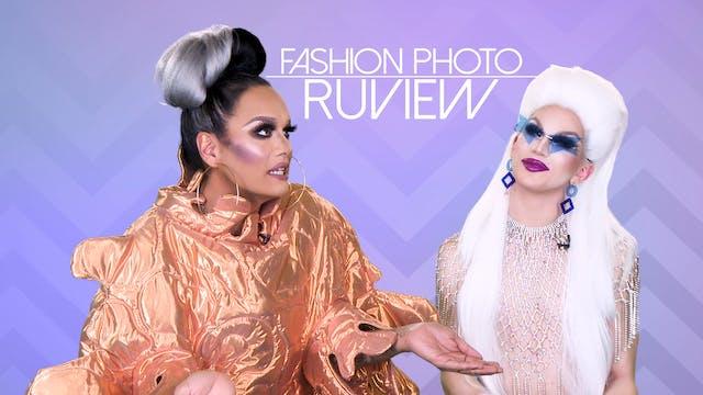All Stars 4 Episode 6: Fashion Photo ...