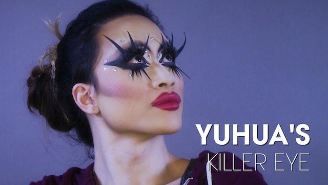 Yuhua Hamasaki