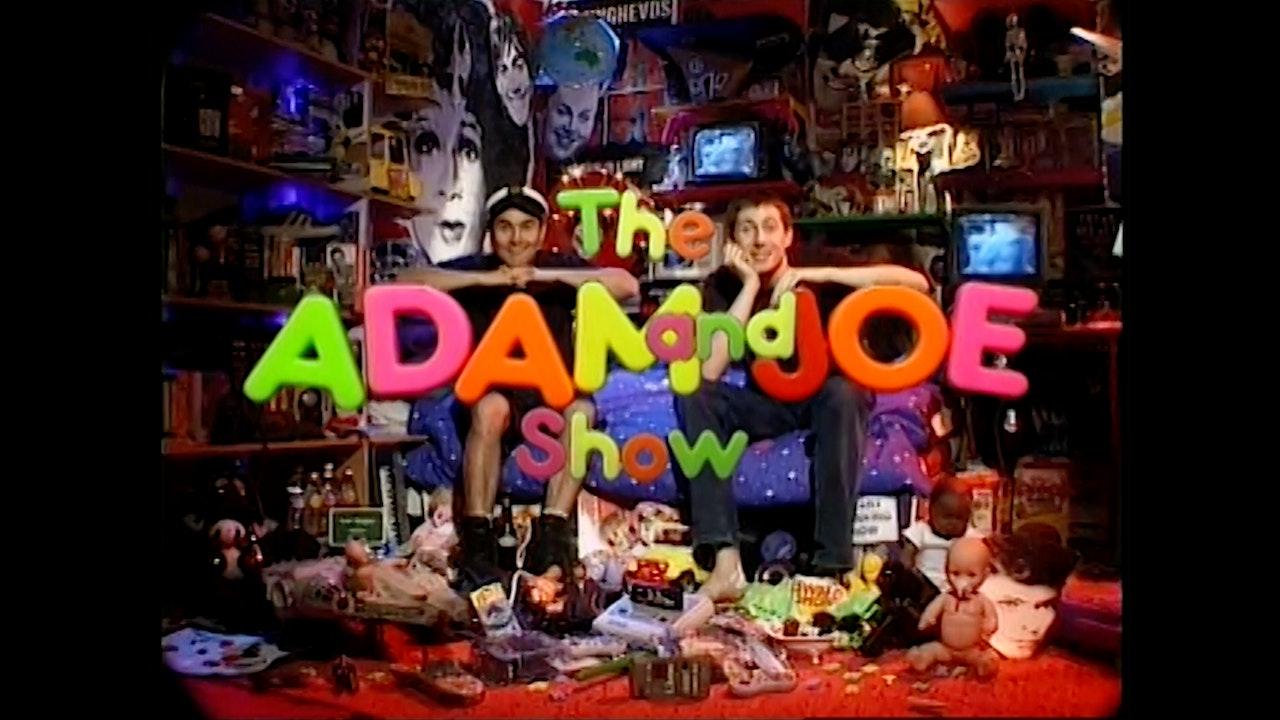 The Adam and Joe Show