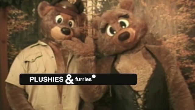 Plushies & Furries