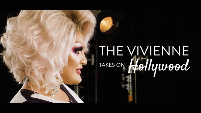 The Vivienne Takes On Hollywood
