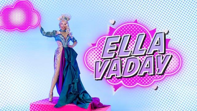 Ella Vaday