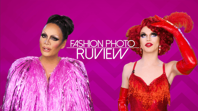 RuPaul's Drag Race Season 11 Episode 3: Fashion Photo RuView 612
