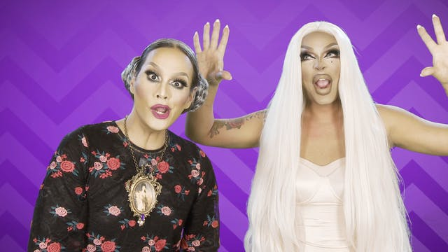 Very Best Drag: Fashion Photo RuView 515