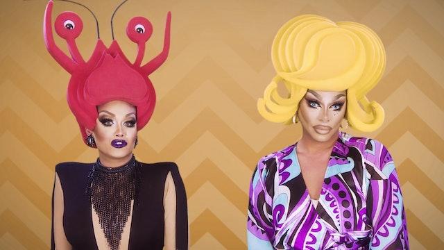 Wigs On Wigs On Wigs