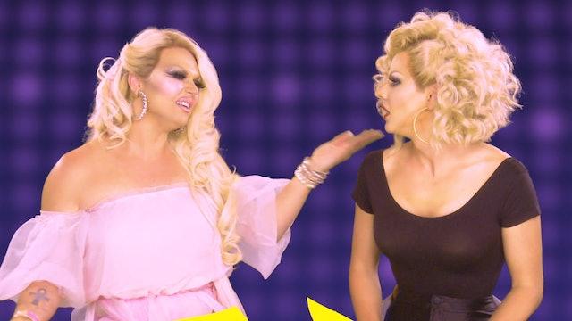 Courtney Act & Vanity Faire: BESTIE$ FOR CA$H 312