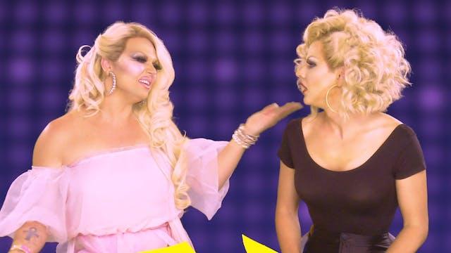 Courtney Act & Vanity Faire: BESTIE$ ...