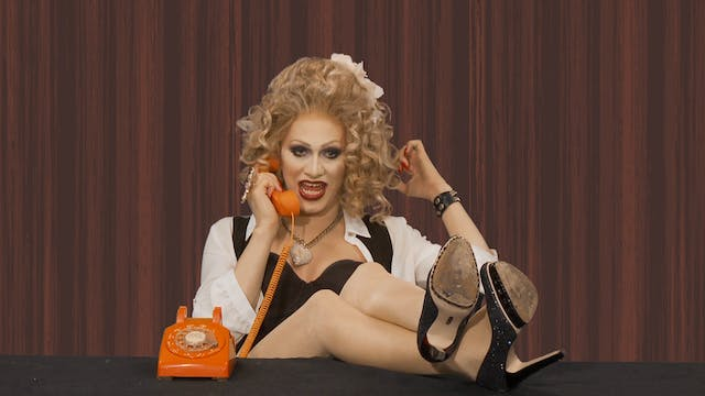 Jinkx Monsoon: Ring My Bell 216