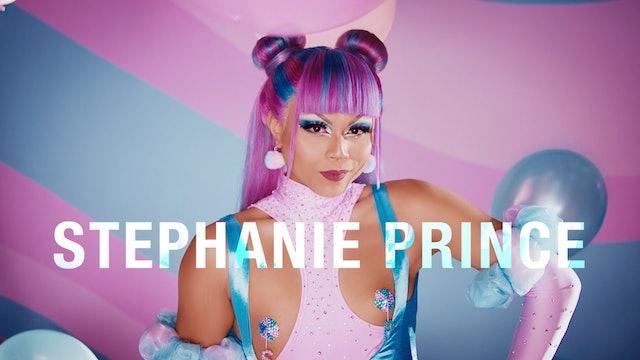 Stephanie Prince
