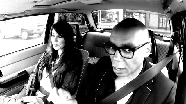 Cassandra Peterson: RuPaul Drives 111