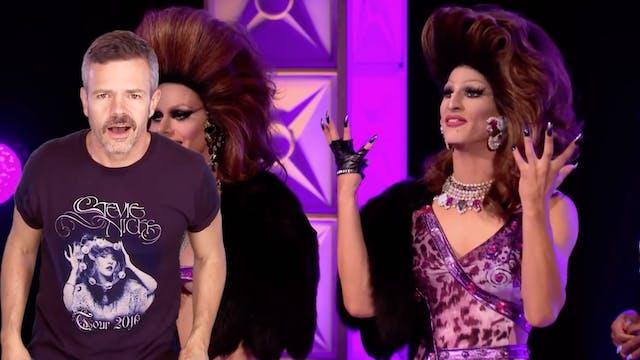 SPOILER ALERT: Makeovers: Crew Better...