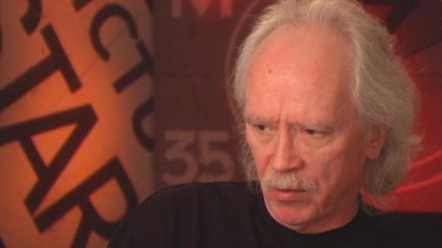 John Carpenter talks Halloween: WOW Presents Clips 118