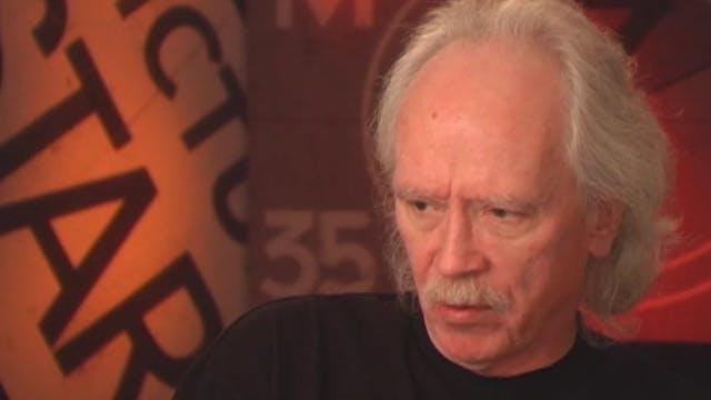 John Carpenter talks Halloween: WOW P...