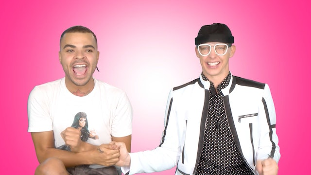 Alyssa's Secret: Miss Vanjie Reacts to Dancing Queen