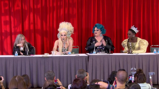 The Politics of Drag: RuPaul's DragCon 2017