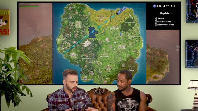 Gaymer Guys Ep 207 Fortnite Play