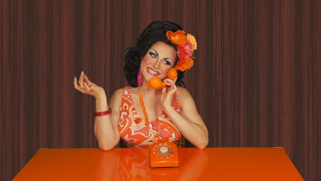 BenDeLaCreme: Ring My Bell 232