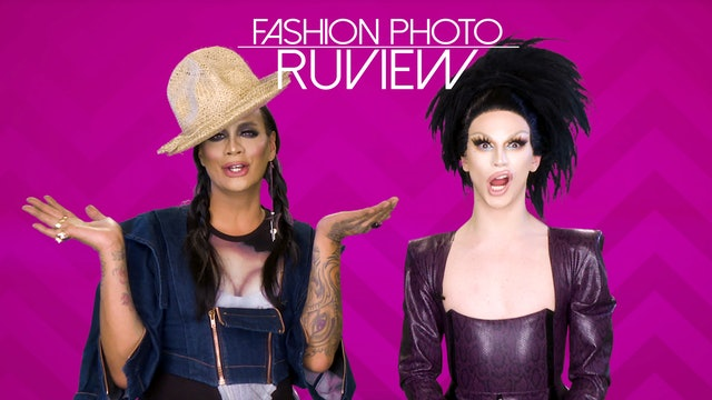 RuPaul's Drag Race Season 11 Episode 7: Fashion Photo RuView 616