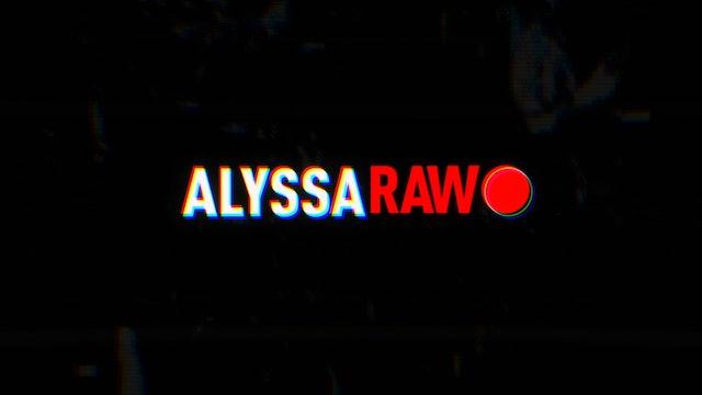 Alyssa Raw