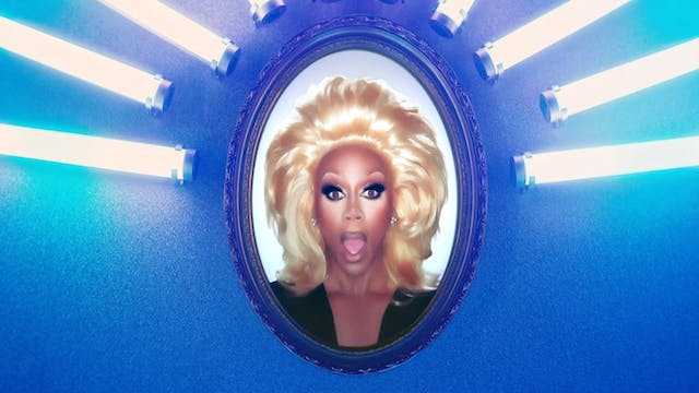 RuPaul's Drag Race UK Trailer