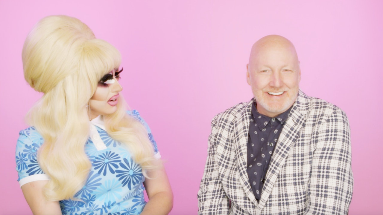 James St. James Exclusive Interviews