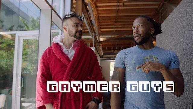 Gaymer Guys Visit Riot Teaser