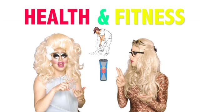 Health & Fitness Part 1
