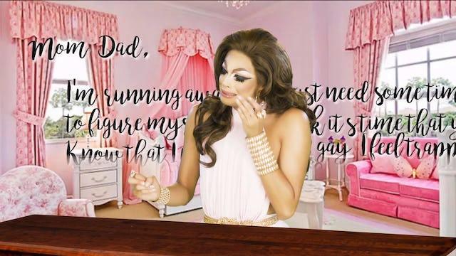 Coming Out: La Vida de Valentina 103