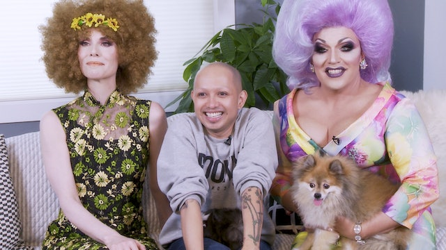 Ongina: Tails of The City: Pets 4 Pets 102