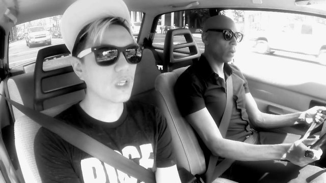 Manila: RuPaul Drives 115