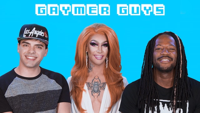 Gaymer Guys Fall Releases w/ Kameron ...