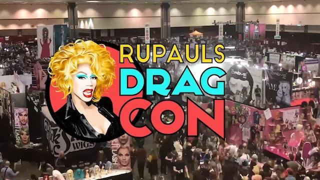 Declarations: RuPaul's DragCon LA 2017