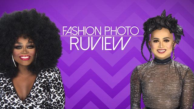 Lady Gaga: Fashion Photo RuView 543