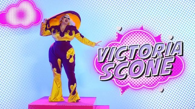 Victoria Scone