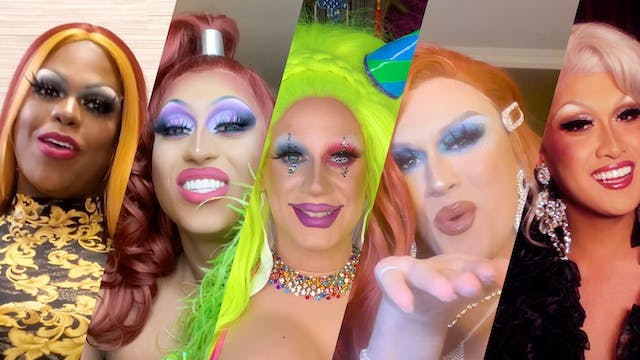 Canada's Drag Race RuView w/ The Quee...