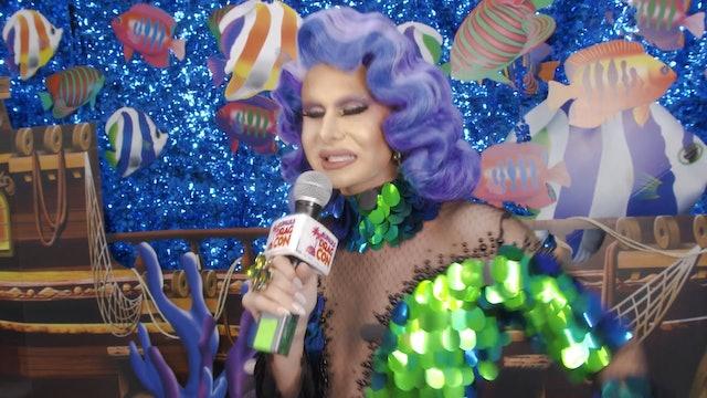 """Miss Vanjie"": RuPaul's DragCon 2018 LA"
