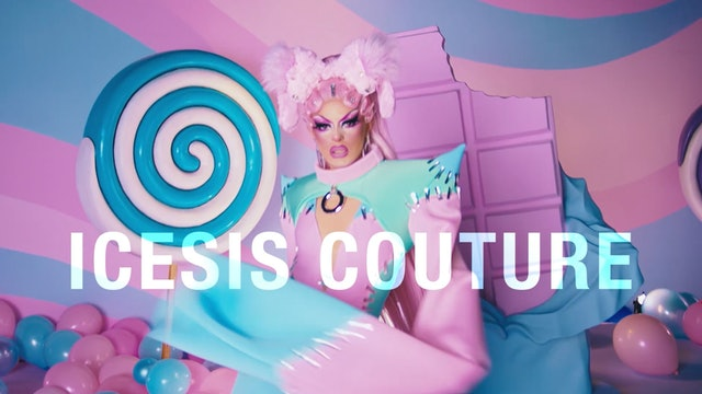Icesis Couture