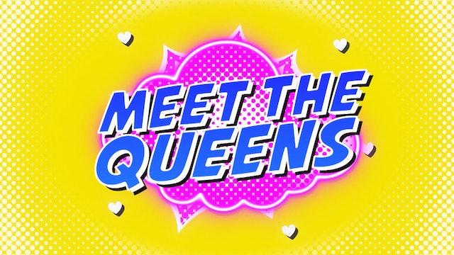 Meet the Queens of RuPaul's Drag Race UK Series 3