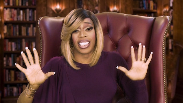 Tops and Bottoms: Jasmine Masters' Cl...
