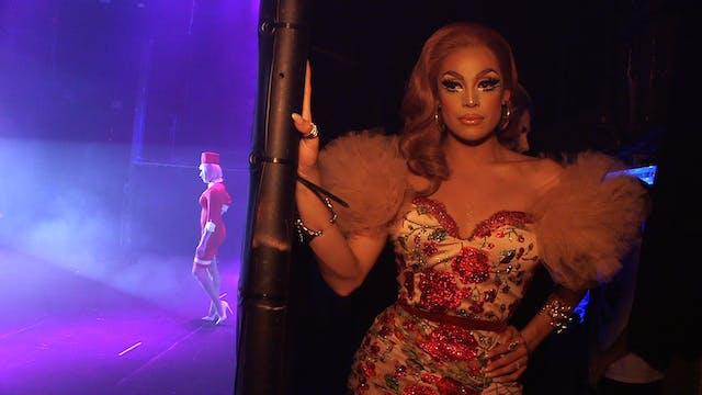 Werq the World: Valentina