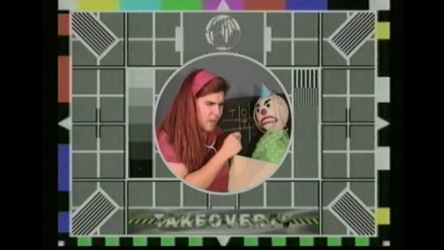 Adam & Joe Takeover TV: WOW Presents ...